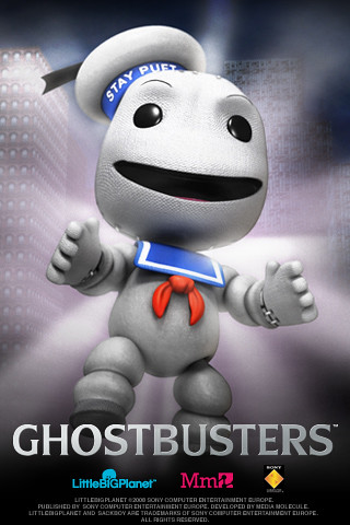 3d Wallpaper Stay Puft Wallpaper Mobile To Mark The Release Of The