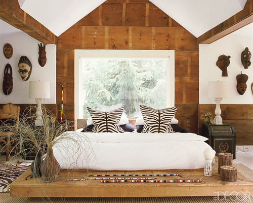 african bedroom designs elle decor african bedroom   posted on www.aphrochic