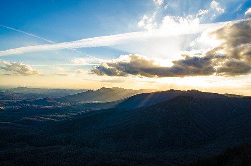 Caesers Head Sunset-003