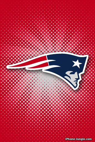 Trending Wallpapers For Iphone New England Patriots Logo New England Patriots Logo View
