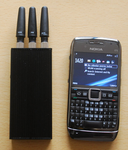 How To Make Cell Phone Jammer Besides Cell Phone Jammer Circuit
