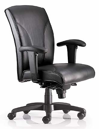 Office Chairs With Lumbar Support