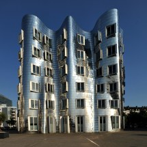 Frank Gehry Famous Buildings