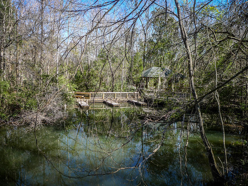 Old Santee Canal Park-95