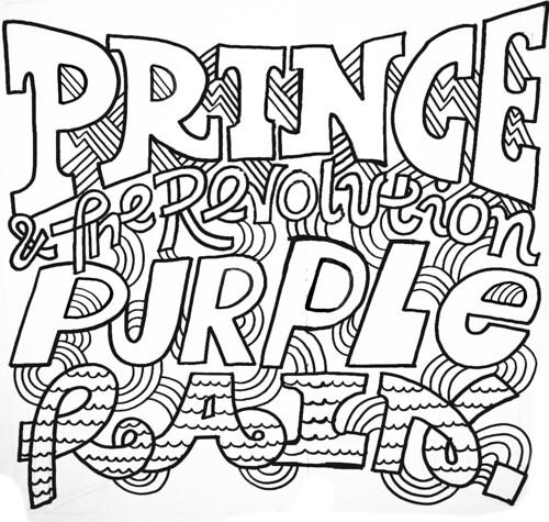 Prince Definition Of Purple Rain