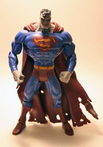 Bizarro  Bizarro from DC Universe  Corey  Flickr