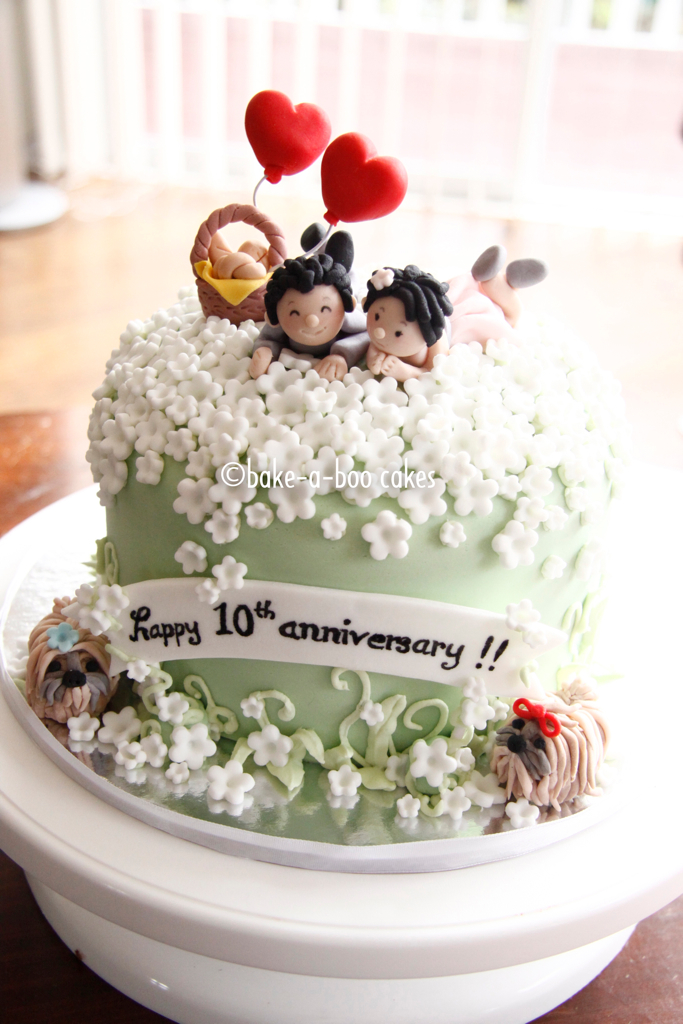 10th Wedding Anniversary Party Ideas