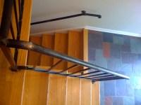 """""""Whitehurst"""" split level - foyer   The Maryland ..."""