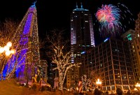 Let Christmas Commence in Indianapolis! | Downtown ...