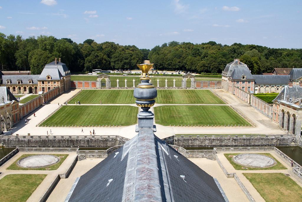 Château de Vaux-le-Vicomte 23072016-_MG_8714