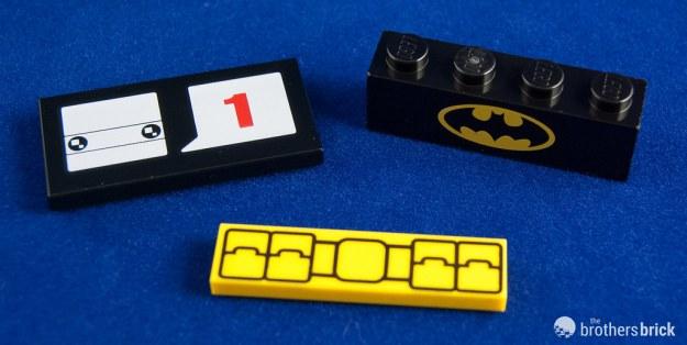 LEGO BrickHeadz