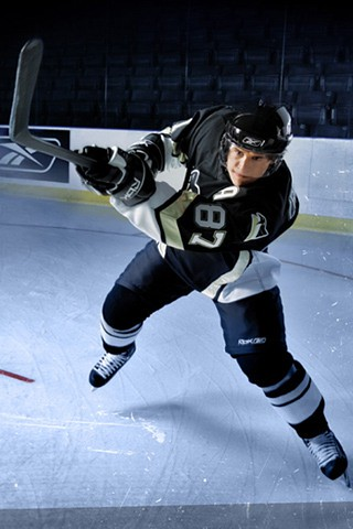Sidney Crosby IPhone Wallpaper Click Here For More NHL