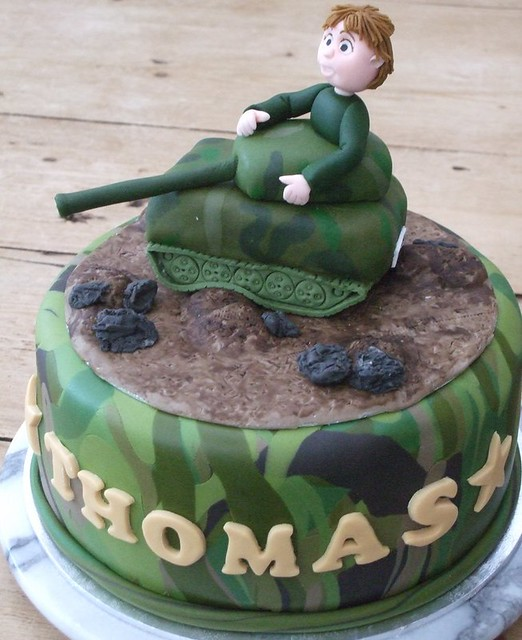 Toms 6th Birthday Cake This Cake Is For My Sons 6th