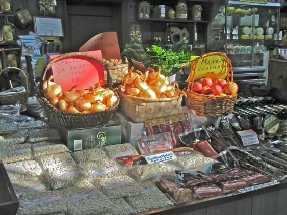 Mercado del Fontan