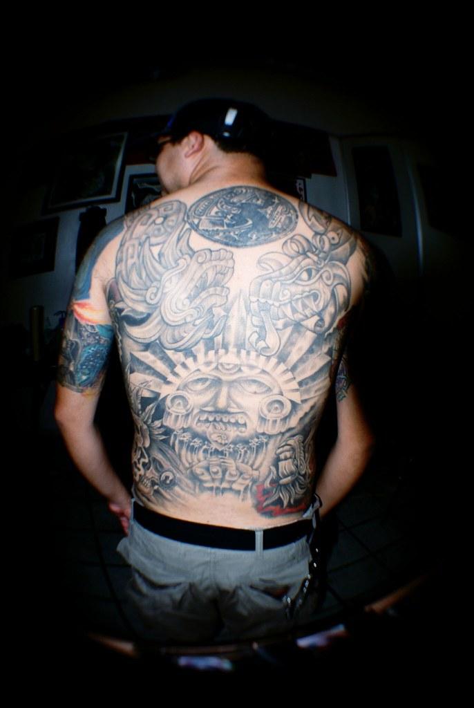 Tattoo Sessions  Tattoo Sessions @ Xv Expo Tatuaje 2009