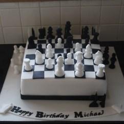 Kitchen Pan Set Backsplash Panels For Chess Cake   Its A Whopper 12 Inch Mudcake Ganached ...