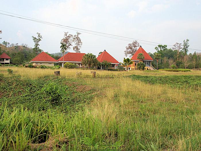 Baan Suan Chomboon Resort In March 2011 Ban Wang Yai Tam