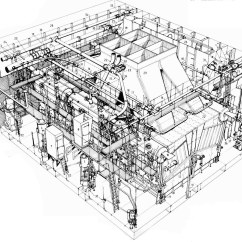 The Titanic Parts Diagram Dsc Alexor Wiring Hms Dreadnought Boiler Room C This Superbly Detailed