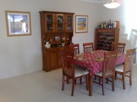 Dining Room with Wall unit (left) | Dining Room and Wall ...