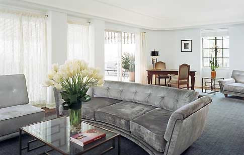 TwoBed Penthouse Suite Chateau Marmont  TwoBedroomed