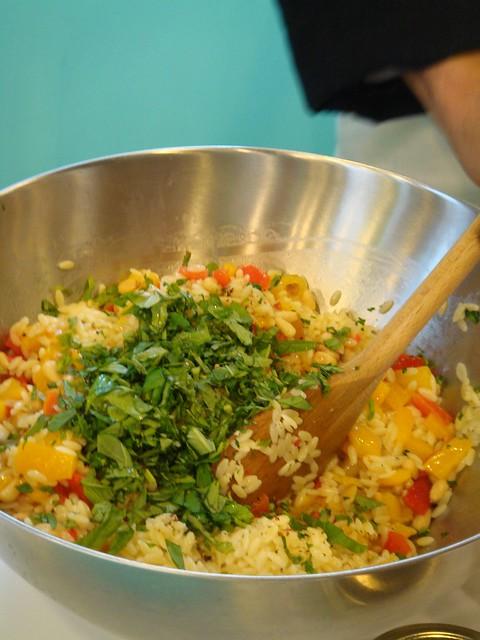 義大利米麵是一種麵,不是米   Flickr - Photo Sharing!