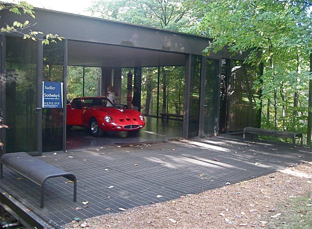 Ben Rose House 1953  370 Beech Street Highland Park IL