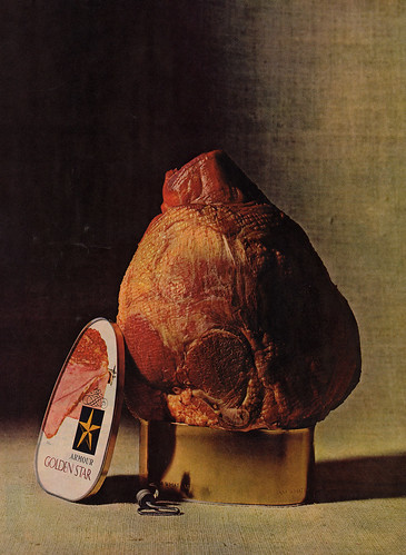 Armour Golden Star Ham  Shelf Life Taste Test  Flickr