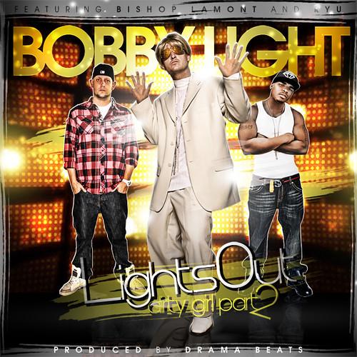 Out Lights Light Bobby