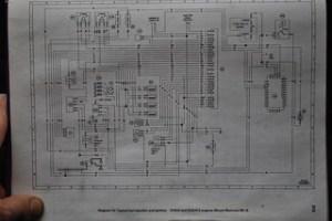 405 Mi16 3 row ecu wiring diagram | WELSHPUG | Flickr