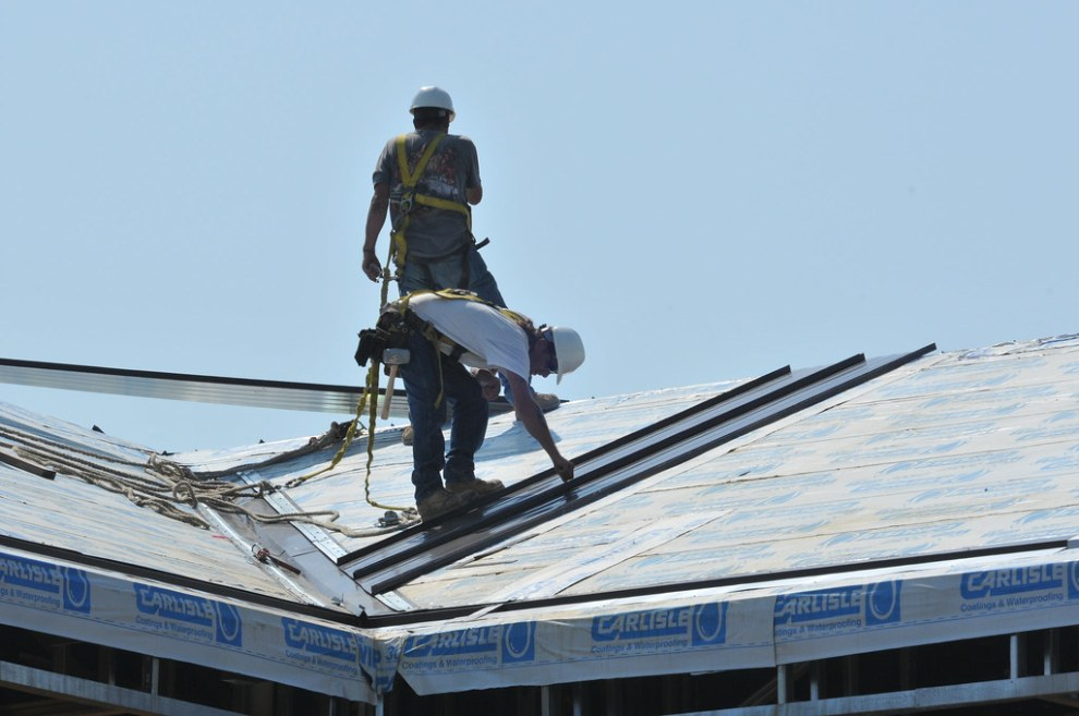 best roofing repairs in South Carolina