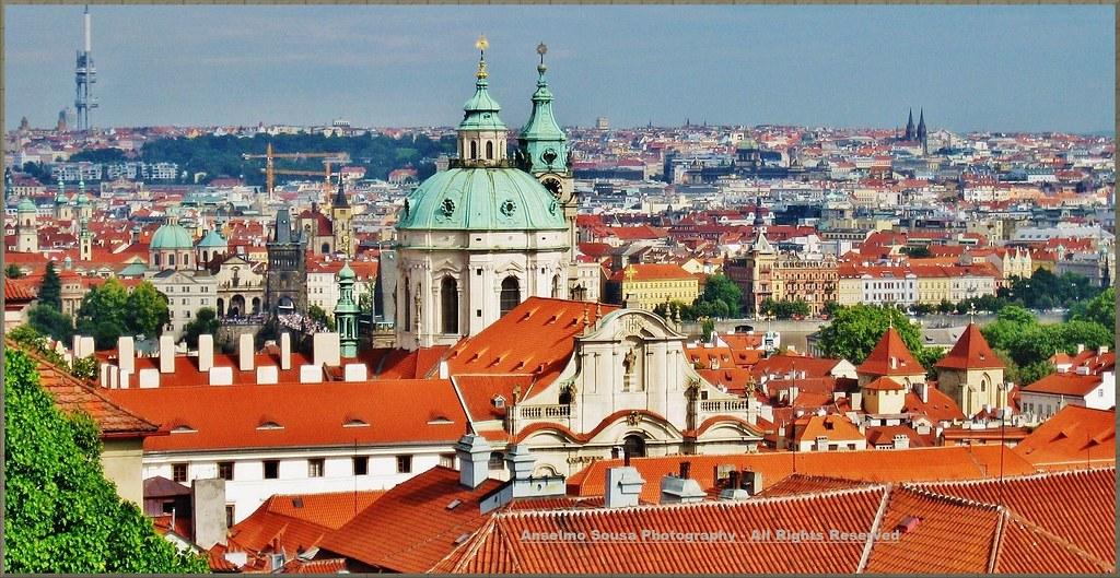 Republica Checa  Praga  A Paris de Leste uma cidade ete  Flickr