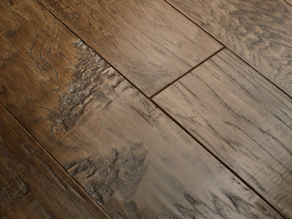 Rustic River Hardwood  Natural  Rustic River Hardwood