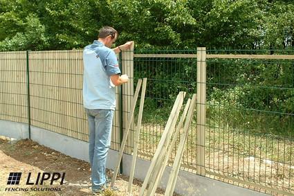 Pare Vue Leroy Merlin Abri Jardin Bois France
