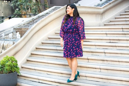 0e278661e ... Curvy Girl Chic Plus Size Clothing Rachel Roy Curvy Outfit
