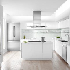 Bosch Kitchen Black And White Accessories Appliances Are Built With Precision Ge Flickr By Boschappliances