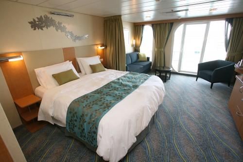 Junior Suite Oasis Of The Seas Atlassb Flickr