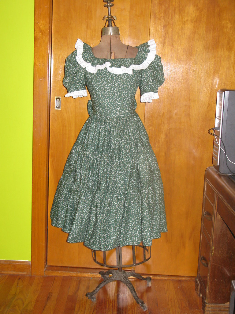 Dress For The Wedding