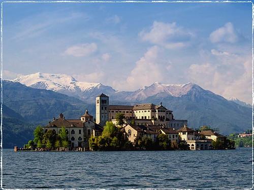 saint julius island lake orta  If you are dreaming of a
