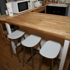 Kitchen Ideas With Island Cleaners Sold! Ikea Stenstorp | So, This Is ...