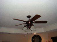 ceiling fans | My nice ceiling fans is in every room of ...