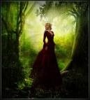 Beautiful Elven Princess Dresses