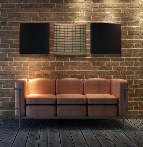 Sound Absorption Panels for Home  Audimute sound