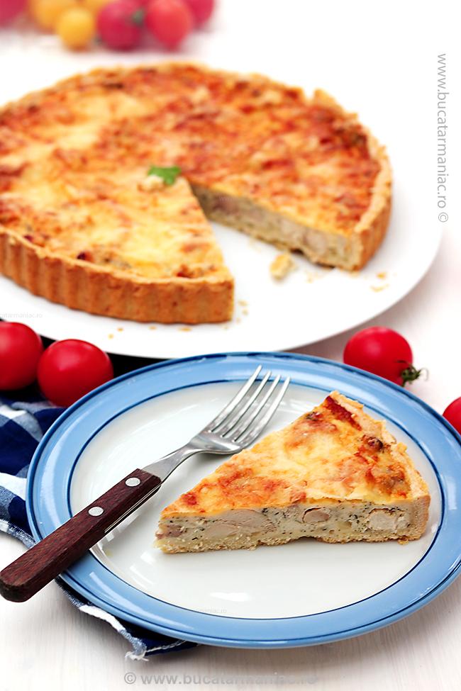 tarta cu pui bm1