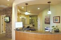 Dr. White dental office front desk | Dr. White dental ...