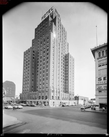 Hotel Biltmore Address 228 . Grand Ave. View