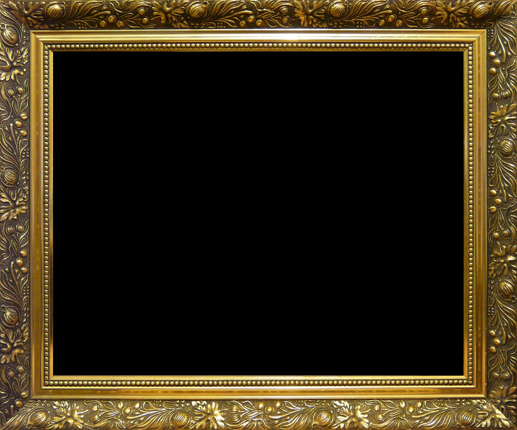 5 Free Hi-Res Stock Picture Frame Images – Design Shard