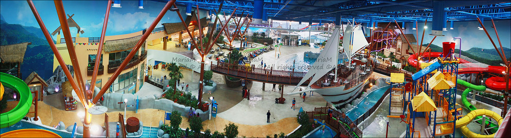Wahoo Water park in Bahrain | I visited this place yesterday… | Flickr