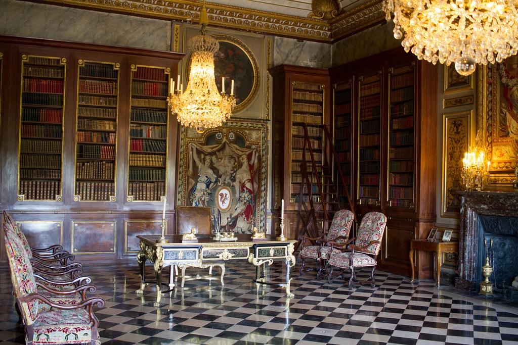 Château de Vaux-le-Vicomte 23072016-_MG_8742