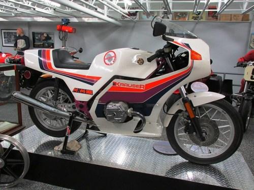 1984 Krauser MKM 1000/4
