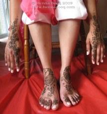 Feet Sis